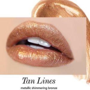 NIB Jouer Long Wear Lip Topper in Tan Lines